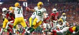 StaTuesday: Rodgers struggling with division title on the line