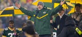 Packers to honor Favre at Lambeau for HOF induction