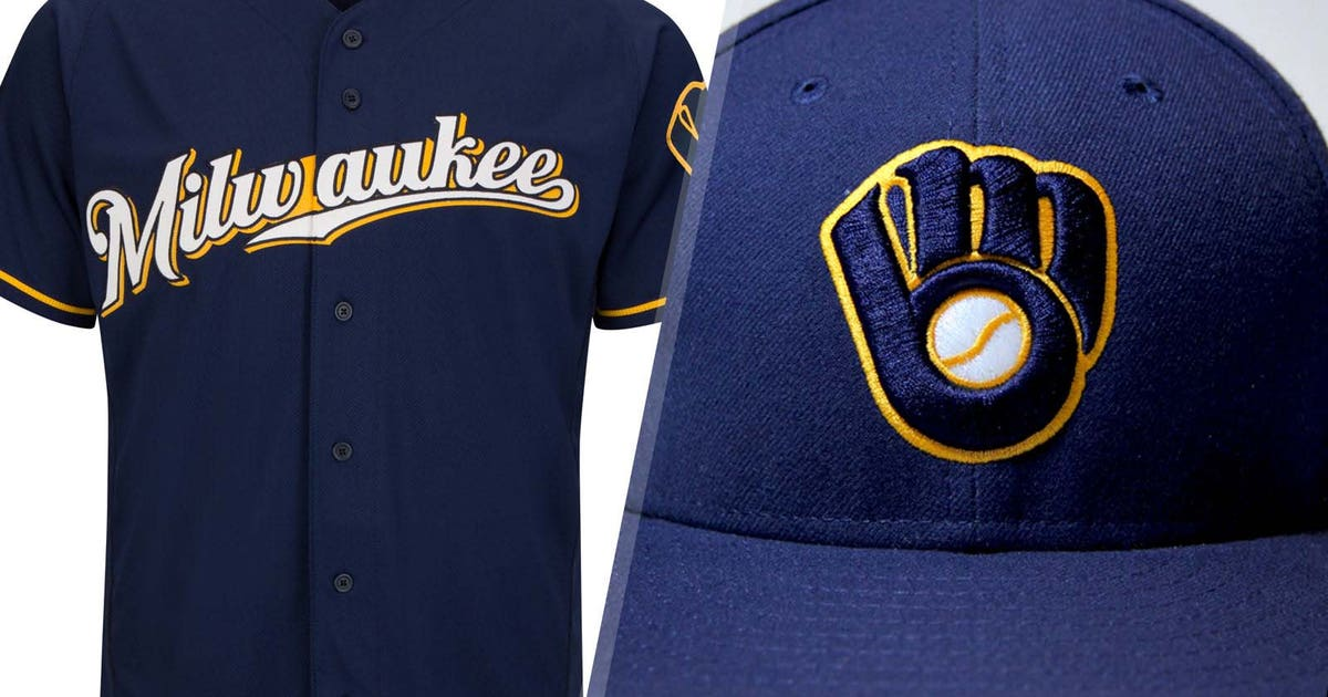 Brewers adding retro uniforms to rotation next season ...