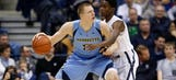 Ellenson leads Marquette in close loss to Xavier