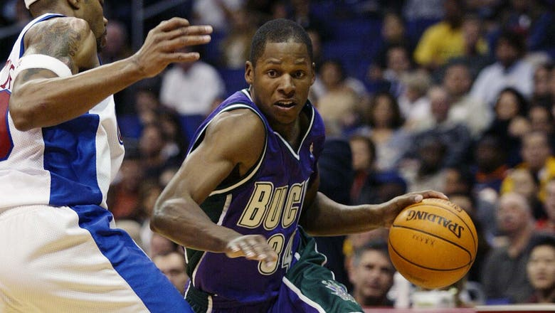 Former Bucks star Ray Allen finalist for Hall of Fame