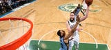 Bucks bench sparks team to big win over Memphis