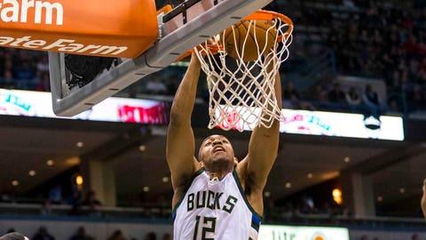 Milwaukee Bucks (14): 5-6