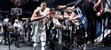 Bucks to open 2016-17 season at home against Hornets