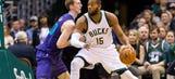 Notable Milwaukee Bucks free-agent signings