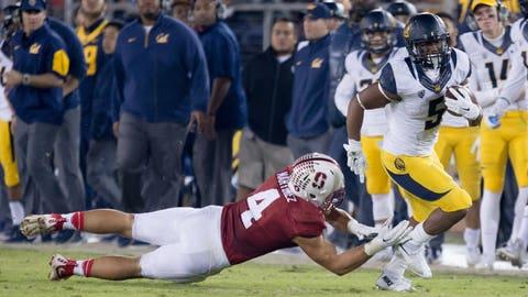 4th round: Blake Martinez, ILB, Stanford