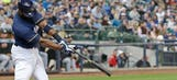Brewers showing better discipline at the plate