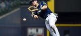 Brewers spring training notes: Gennett to get early work at 3B, OF