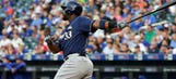 Solid start for Peralta as Brewers fall to Mets