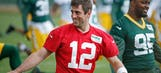 McCarthy praises Rodgers' fitness ahead of Packers camp