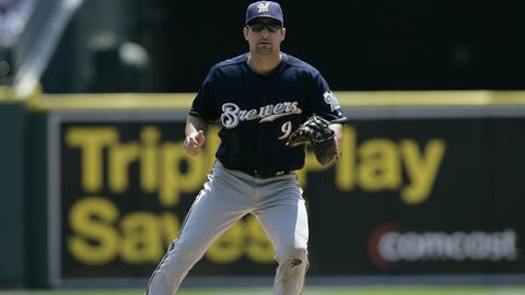 July 25, 2006: Traded Jorge De La Rosa to the Kansas City Royals for Tony Graffanino