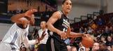 NBA Summer League recap: Mavericks 81, Bucks 64