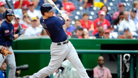 Smooth move: Aaron Hill trade