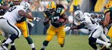 Packers' RB Lacy eager to get rolling into regular season