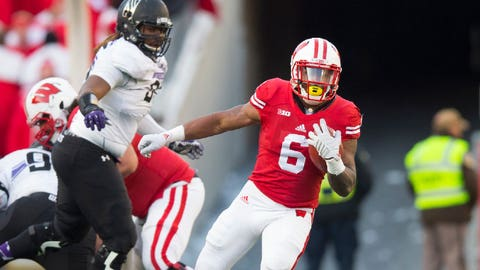 What happens if Corey Clement is injured again?