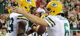 PHOTOS: Packers at Chiefs