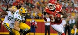 Chiefs' approach with RBs: All for one and one for all