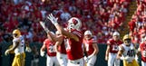 Wisconsin matches record with big jump in AP Poll