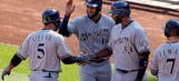 Brewers pay back Pirates, completing sweep with shutout rout
