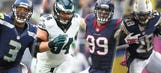 Former Badgers on 2016 NFL rosters