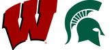 Badgers cruise to 6-3 win over Michigan State