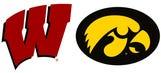 Wisconsin Badgers predictions: Game 10 vs. Iowa