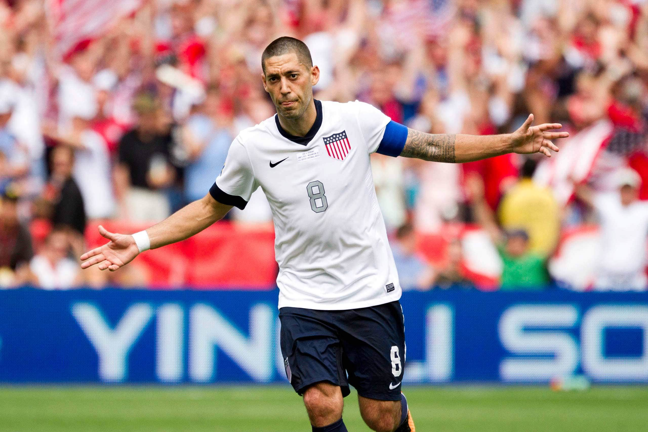 promo code cd301 2d3ec The 5 best and 5 worst U.S. Soccer kits of all time   FOX Sports