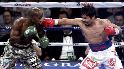 Pacquiao vs Bradley Part II
