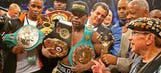 Floyd Mayweather vanquishes Manny Pacquiao, so what's left for him in boxing?