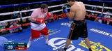 WATCH: 7-foot boxer Taishan Dong, aka 'Great Wall of China', delivers crushing KO