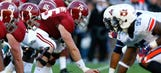 People want to trade Iron Bowl tickets for assault rifles