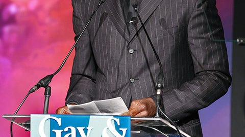 Jason Collins comes out
