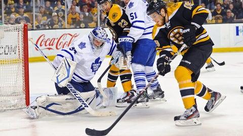Bruins' wild Game 7 comeback