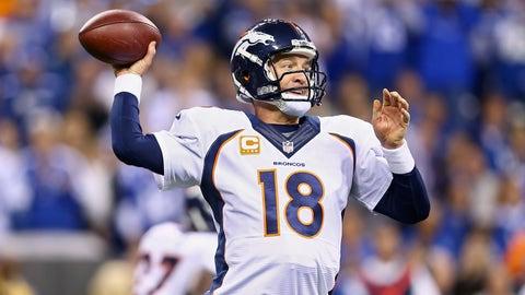 Peyton Manning returns to Indy