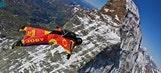 As clock ticks, daredevil prepares for Mount Everest 'flight'