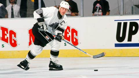 8. Wayne Gretzky