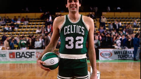 Kevin McHale, Boston Celtics, 1980-93