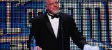 Ultimate Warrior's wife pens emotional letter to his fans