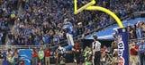 Calvin Johnson on TD celebrations: 'I am still going to dunk'