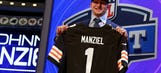 Johnny Manziel has the top-selling NFL jersey since April 1