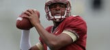 Hold on, NFL? Winston's dad reportedly says two more years at FSU
