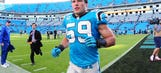 Luke Kuechly led all players in this statistical category in 2014