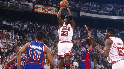 1991 Detroit Pistons