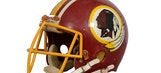 Redskins' trademark registration cancelled via judge order