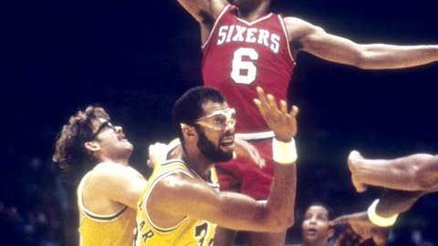 "38. ""Basketball"" 37. ""Basketball Jones"""