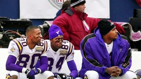 2001 NFC Championship Game