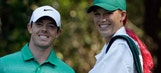 Is Caroline Wozniacki taking a swing at ex Rory McIlroy with this post?