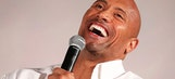 Exclusive: The Rock talks UFC, Richard Sherman, the People's Elbow and more