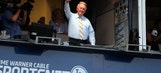 WATCH: Dodgers announce Vin Scully's return in extremely cool fashion