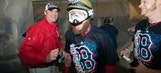 The 10 best photos of Jonny Gomes with the Red Sox